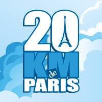 Paris 20km